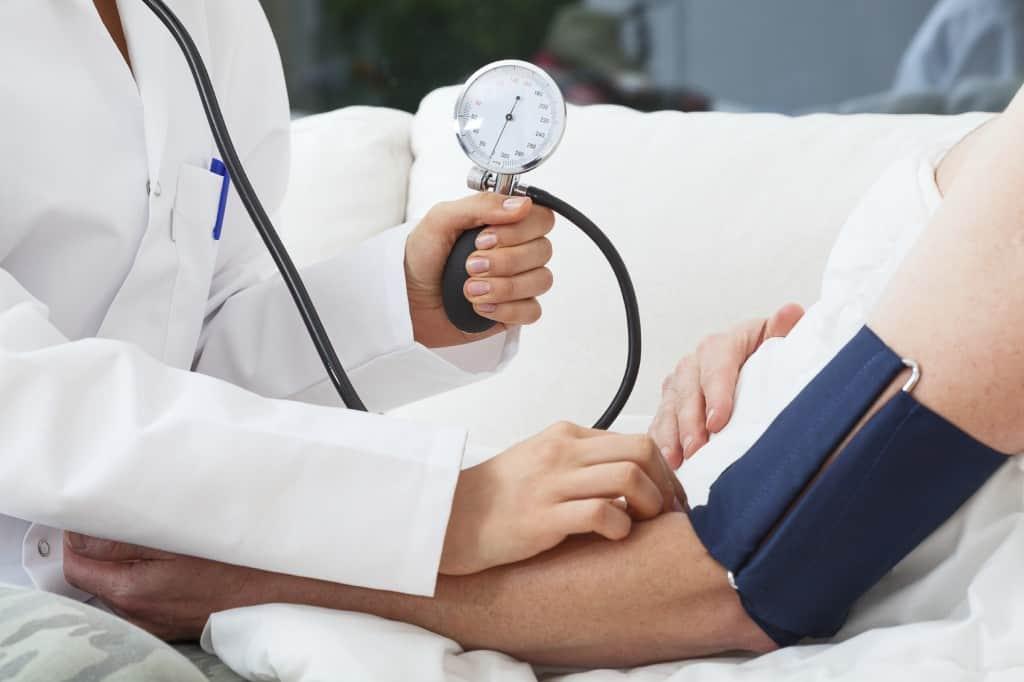 How Do I choose A first-line Hypertension Medication?