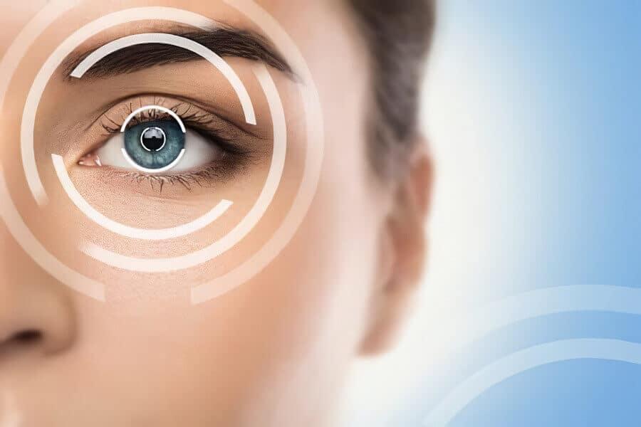 How Eyesight Max Work