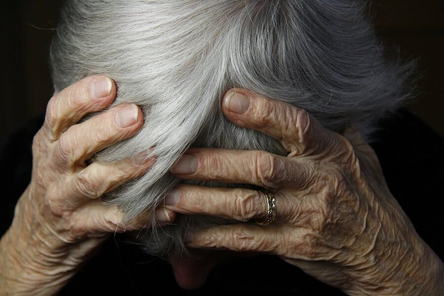 How You Can Delay The Effects Of Alzheimer's
