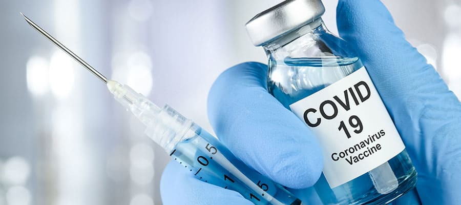 Immunosuppressed? Why You May Be Protected By The COVID-19 Vaccine