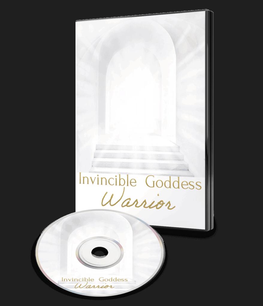 Invincible Goddess Warrior