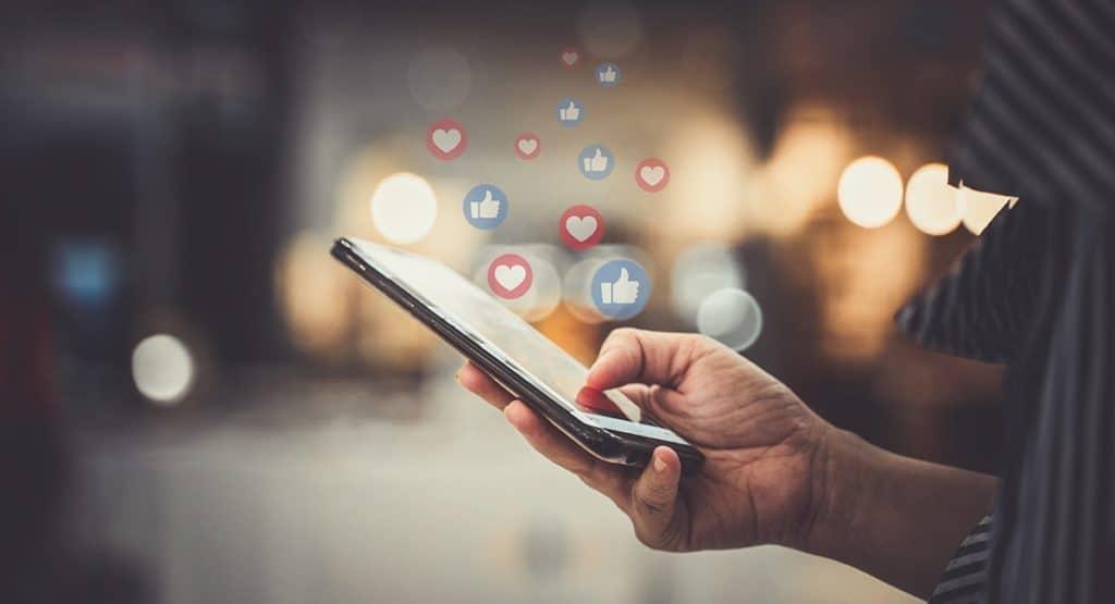 Is Social Media Causing A Public Mental Health Crisis