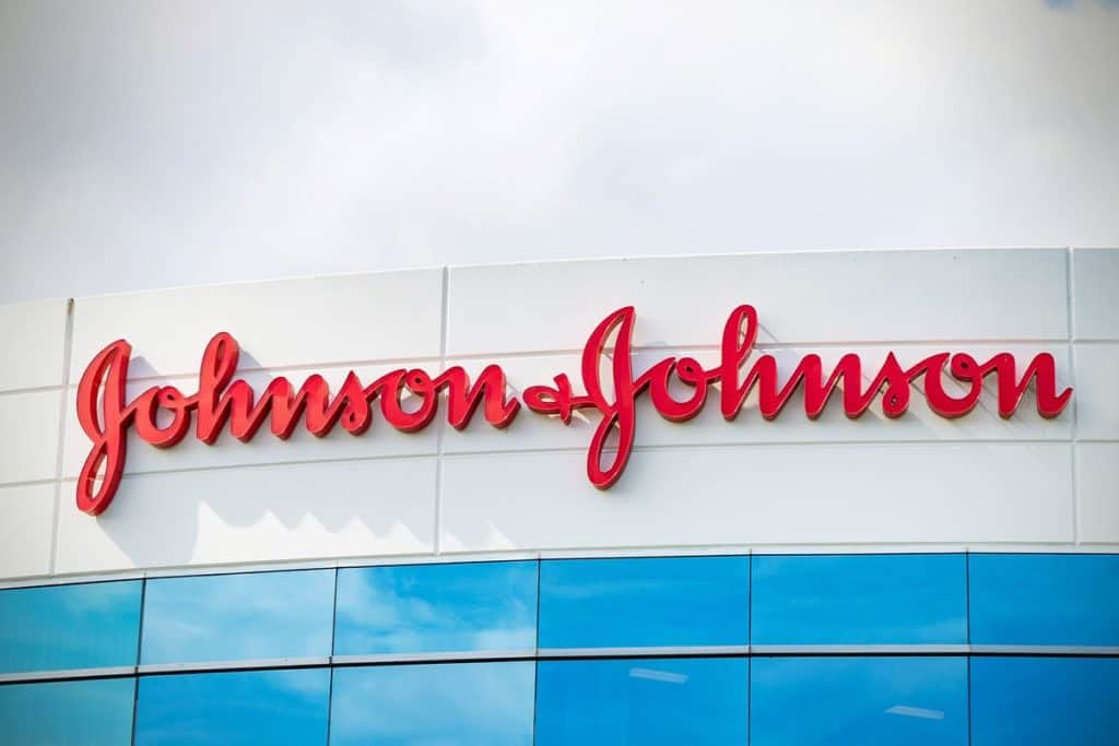 Johnson & Johnson Is Being Sued By A Group Of Black Women Over Baby Powder