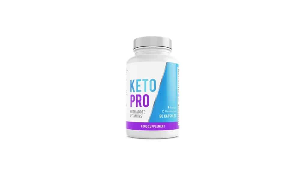 Keto Pro Reviews