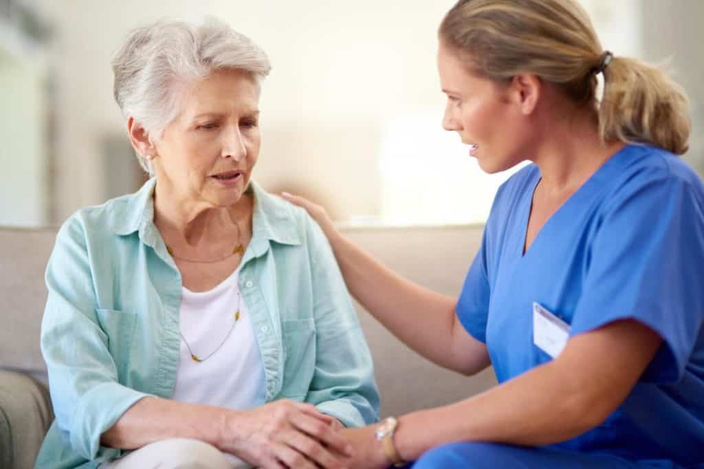 Link Between Hormone Replacement Therapy And A Reduced Risk Of Alzheimer's