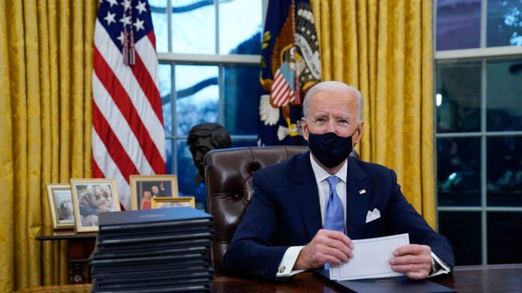 Long Term Covid A New Threat, President Biden Assures Federal Protection