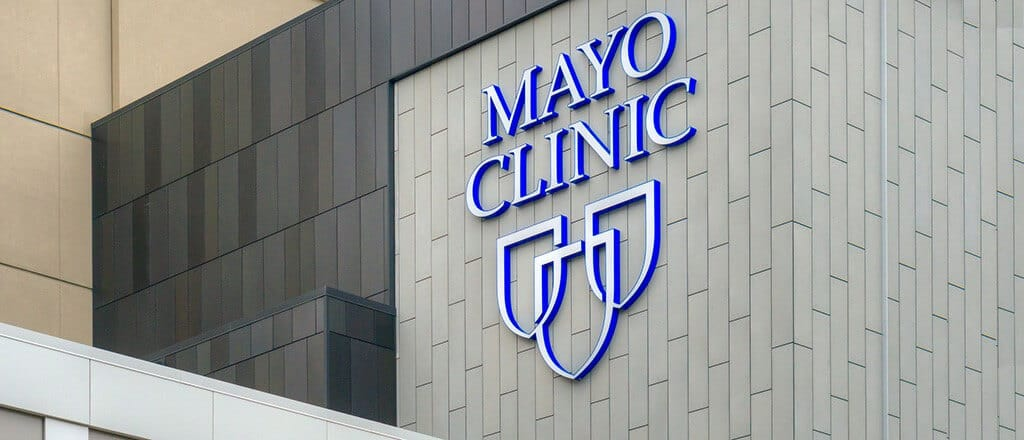 Mayo Clinic Asks Staff For Mandatory Vaccination
