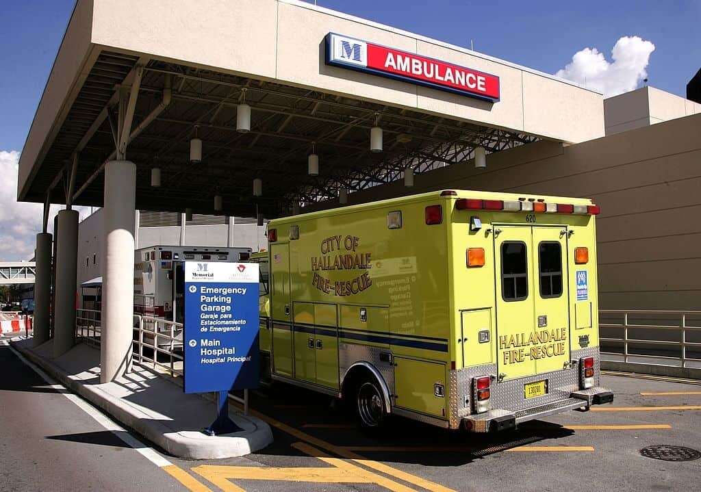 New COVID 19 Cases Spike In Florida, Hospitals Fear Another Peak