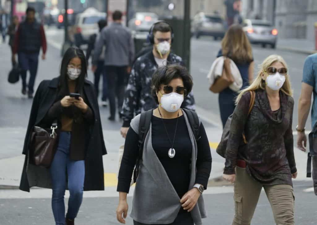 New Guidelines Issued By Cdc To Wear Mask As Delta Variant Is Spreading At A Faster Rate