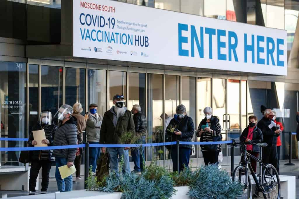 No Shots For Most Unvaccinated Americans, AP-NORC Poll