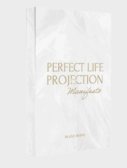 Perfect Life Projection Manifesto
