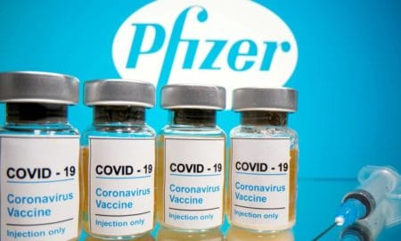 Pfizer Vaccine Protection Wanes After 6 Months: Study