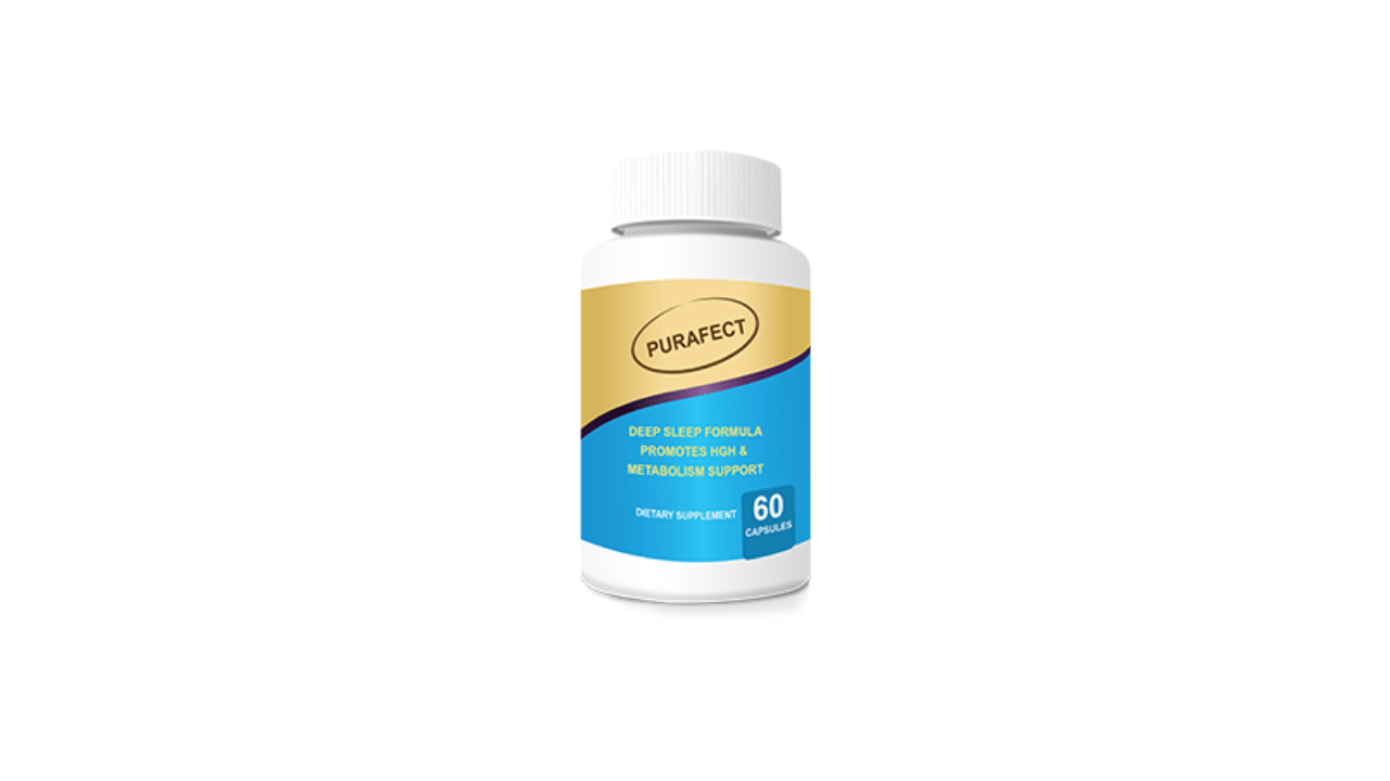 Purafect Deep Sleep Formula Reviews