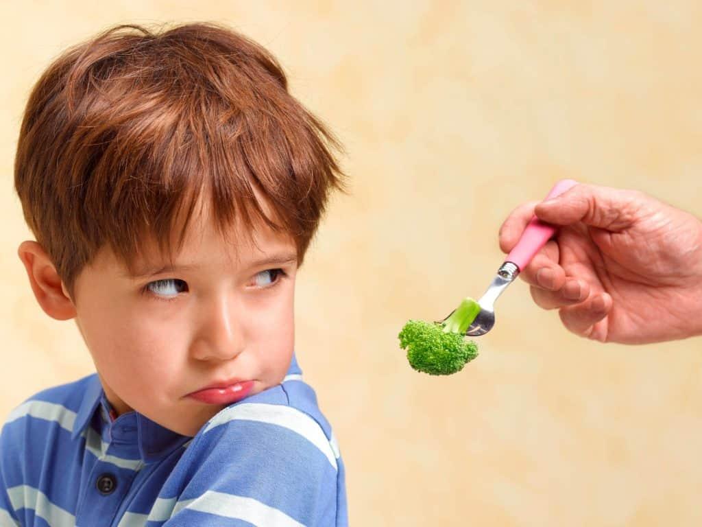 Simple Step Increases School Veggie Consumption