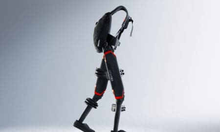 Spinal Cord Injuries Boost Bowel Functioning With High-Tech Exoskeletons