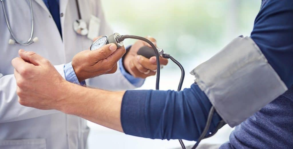 Study Finds That Less Popular Medication May Be The Answer To High Blood Pressure