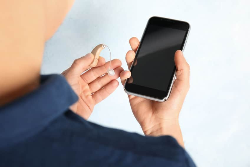 Technology Helps Deaf People Access Health Information