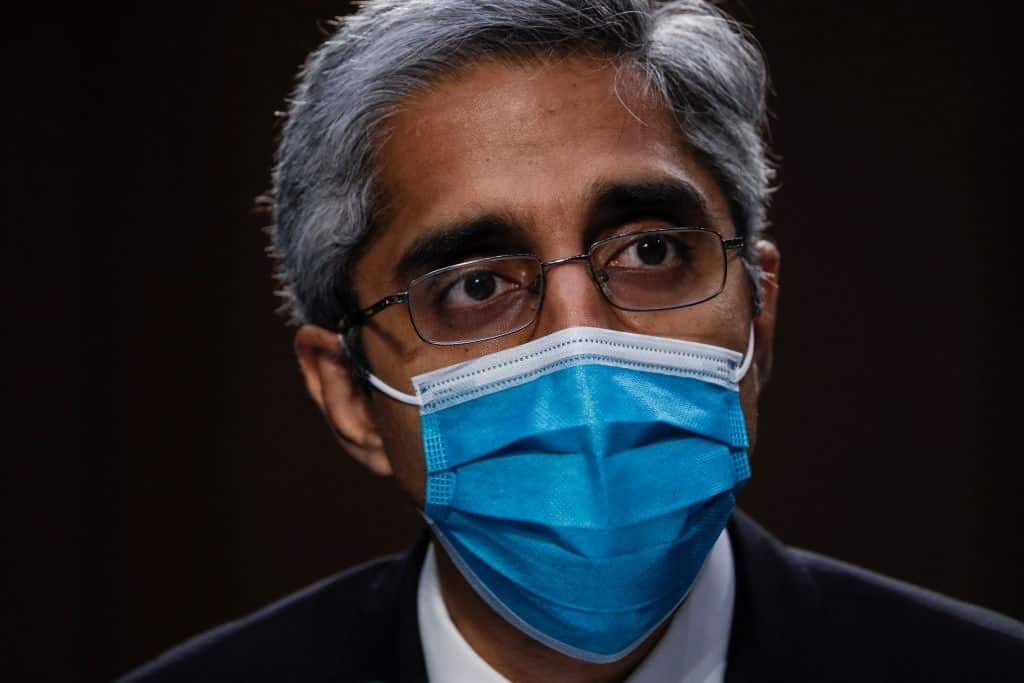 The Surgeon General Supports Local Mask Requirements - U.S.