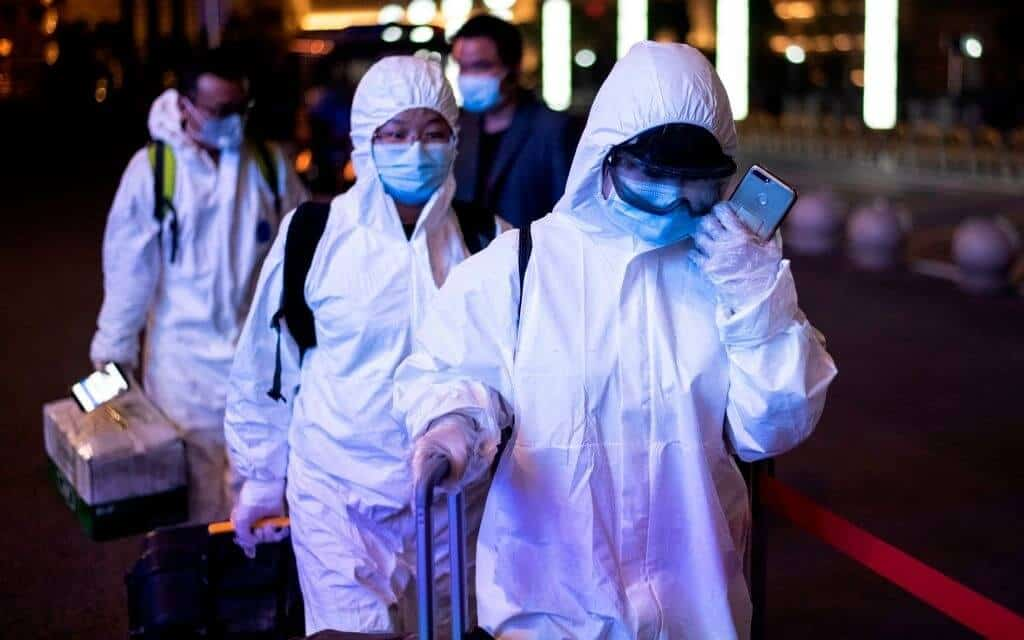 The Us Is Reverting To The Restrictions And Surges Of The Early Pandemics. The Right Thing Must Be Compelled, Says, Expert