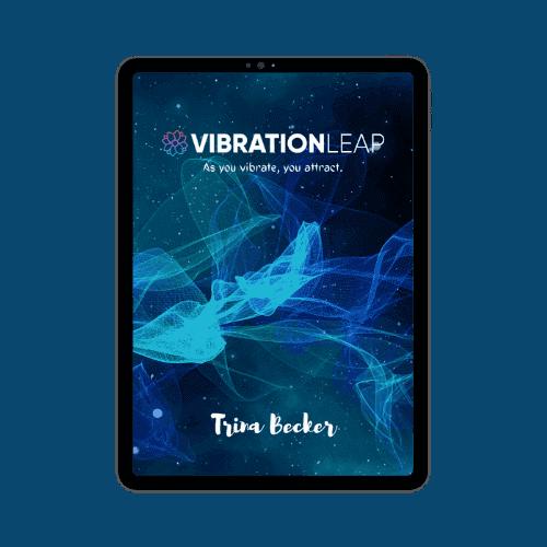 The Vibration Leap E-book