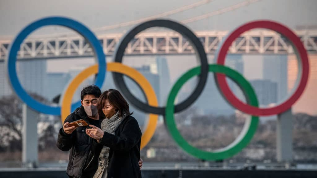 Tokyo Olympics and COVID-19. Are the athletes at risk?