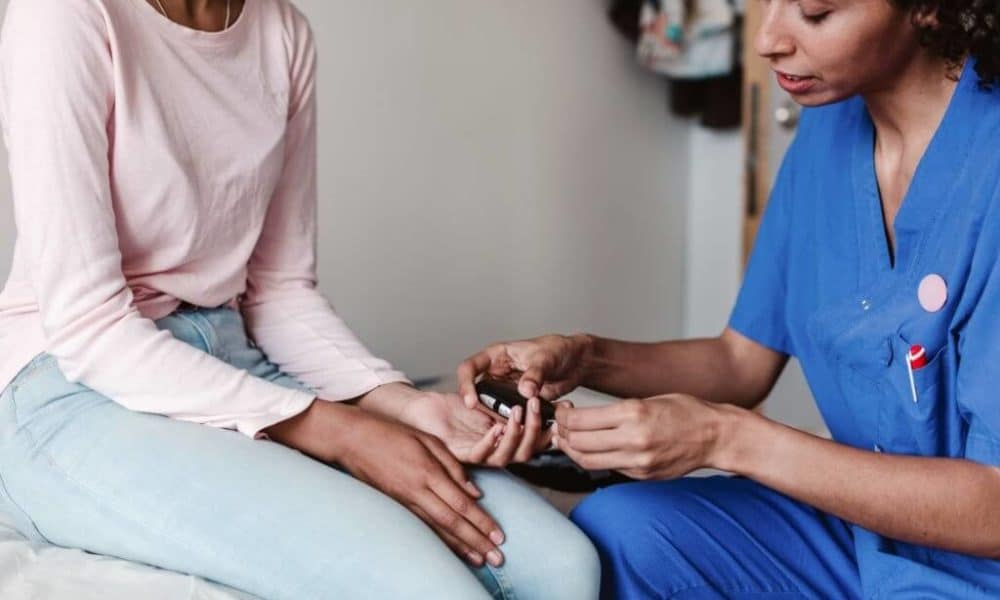 Type 2 Diabetes In Adolescence Could Lead To Serious Consequences In Adulthood