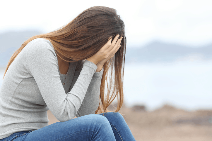 Urinary Incontinence Affects Women's Mental Stability