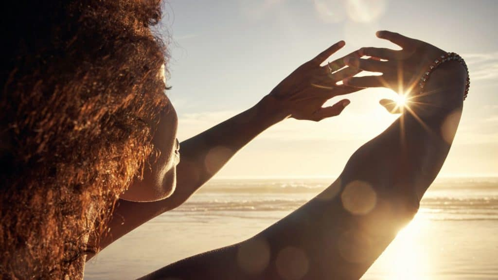 Vitamin D May Help Black Women With COVID-19