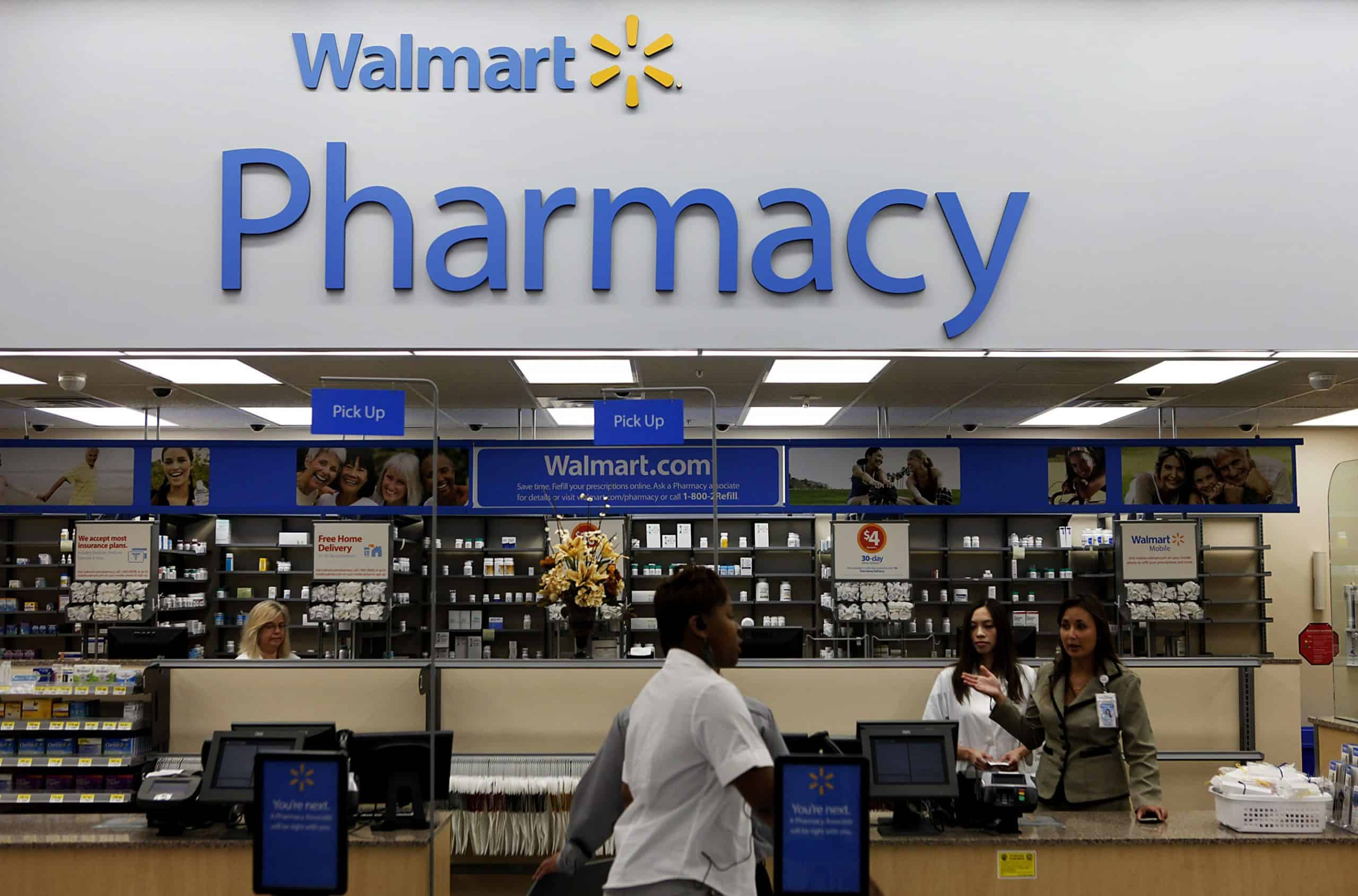 Walmart To Sell Its Own Insulin At Affordable Rates