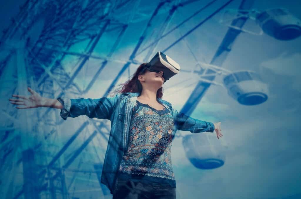 What Does A Virtual Thrill Ride Inform Us Concerning Headache?