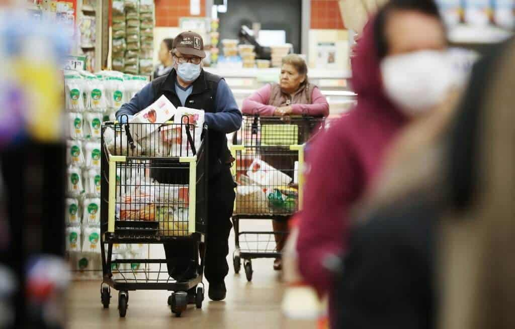 What Happens After Target, Walmart, Costco, And Other Retail Stores Consider The New Cdc Guidelines For Mask Use?