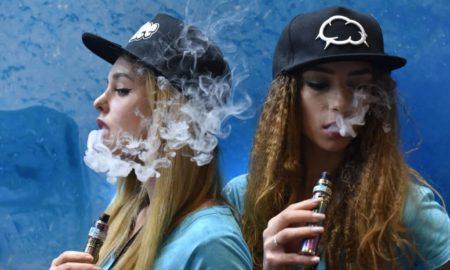WHO Publishes Warning On Dangerous E-cigarettes