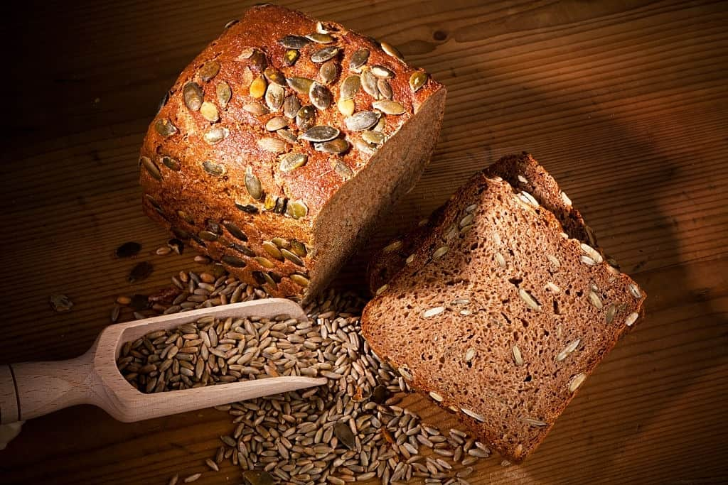 Whole Grains For Health And Weight Loss