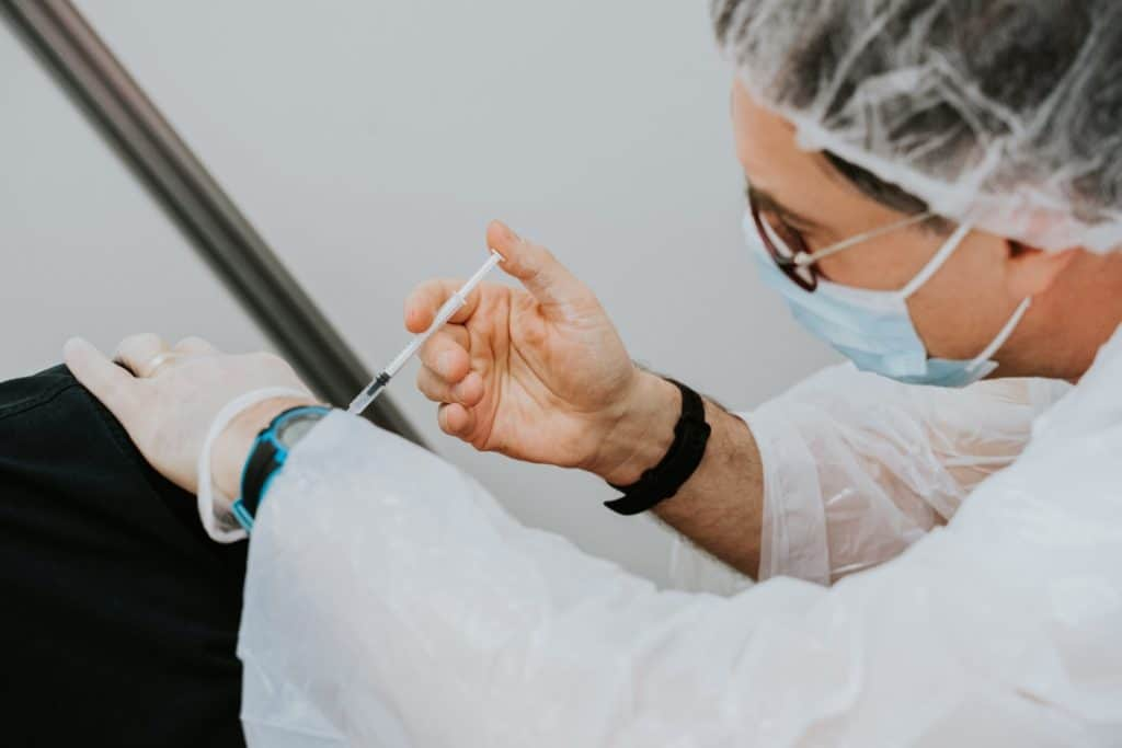 Worker Covid Vaccinations Are Now Mandated By The Federal And State Governments