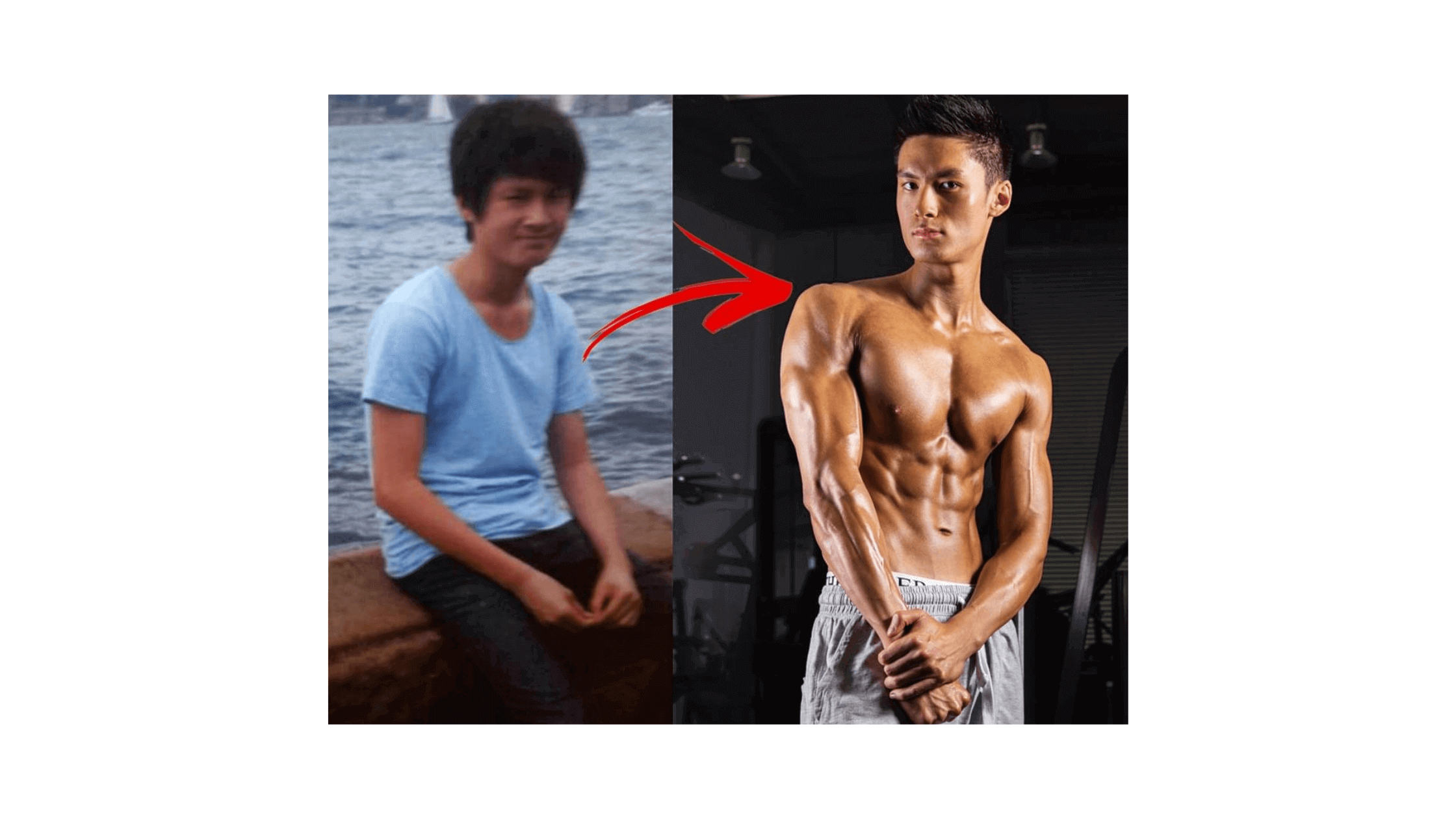 10 Pounds in 30 Day Challenge Creator-Will Tseng