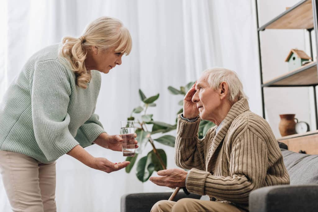 According To The Research, Covid-19 May Lead To Alzheimer's Disease Later