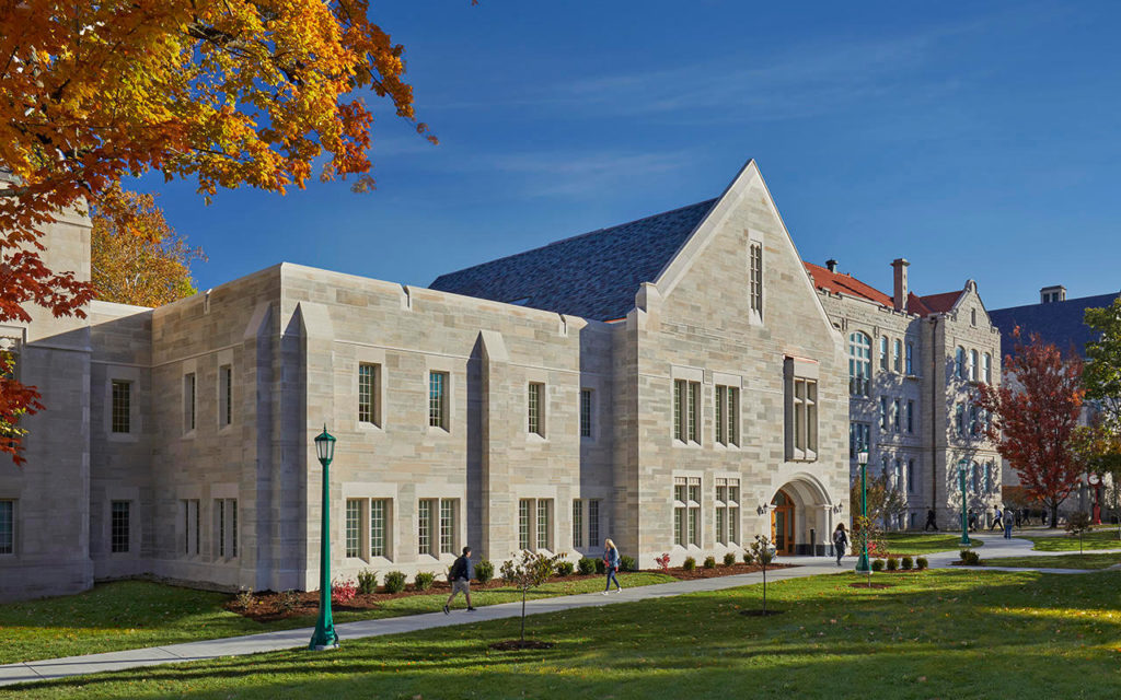 Appeal Court Upholds Indiana University's COVID 19 Requirements