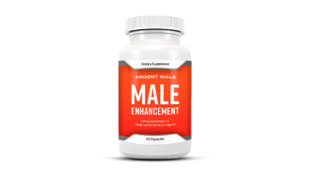 Ardent Male Enhancement Supplement