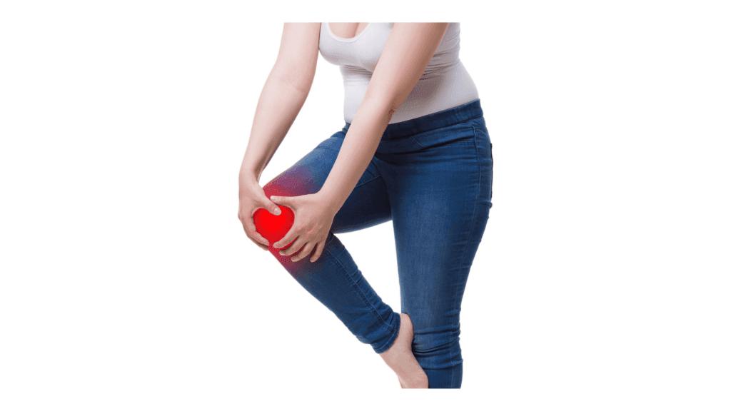 BioTrust Joint 33X - Knee Pain