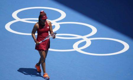 Black Women Should Follow Biles' Olympic Lead