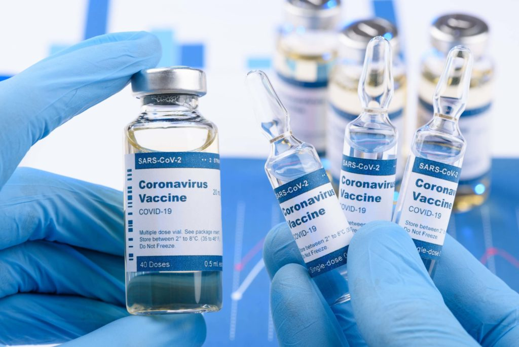 Cases Triple Since Last Month; Flu Shot Can Reduce The Risk- Latest COVID-19 Updates