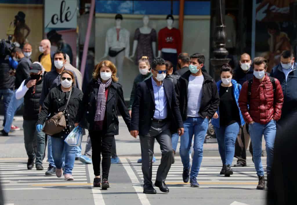 Coronavirus Infections To Become 1000000 Per Day, Doctors Estimate