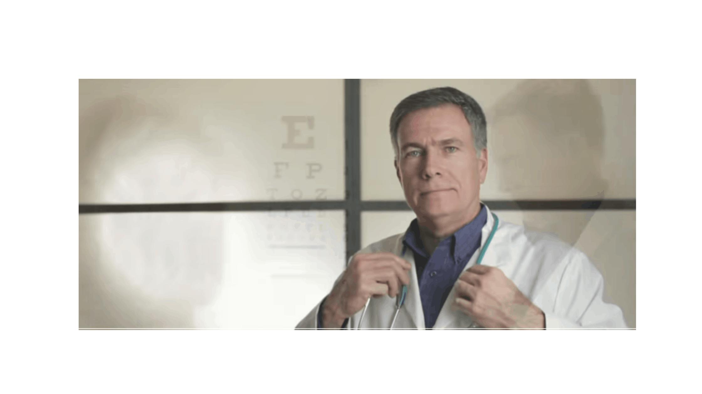 Dr. Dean Avant