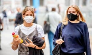 Data from CDC Shows Why the Vaccinated Need to Use Face Mask