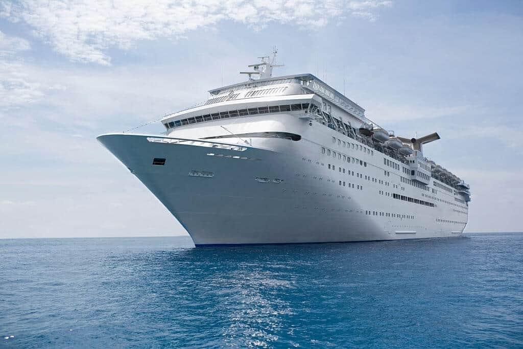 Carnival Cruise Ship Became a Killer Ride
