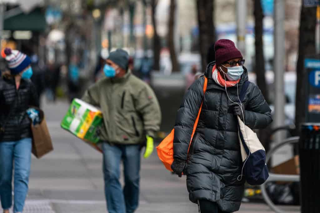 Florida Not To Impose Masks; Covid-19 Causes Havoc In The Nation