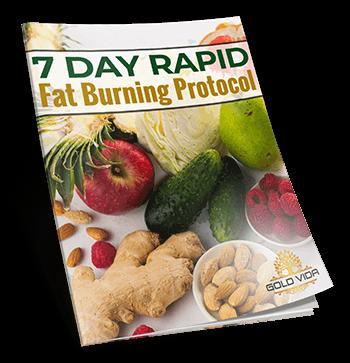 MetaboFix Supplement Bonus 1: 7-Day Rapid Fat Burning Protocol