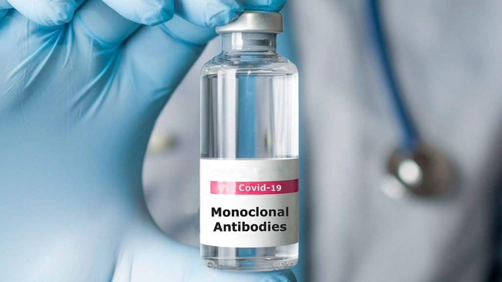 Injectable Monoclonal Antibodies Prevent COVID-19 In Trial