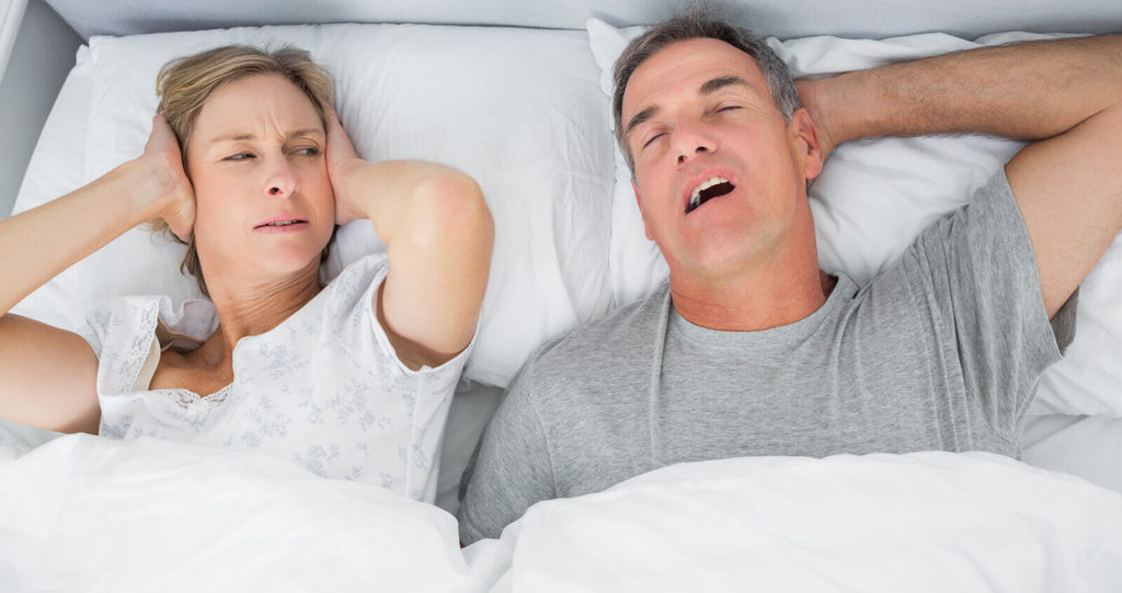 Link Between Active Lifestyle And Reduced Risk Of Sleep Apnea