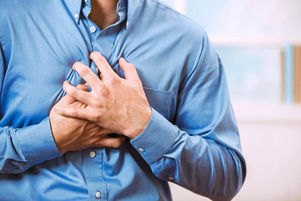 Moderate Drinking Associated With Reduced Risk Of Heart Attack